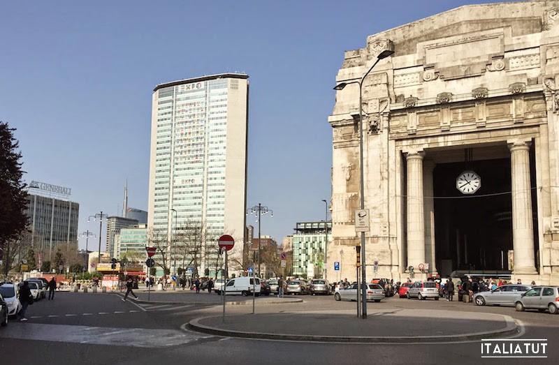 Аэропорты Милана