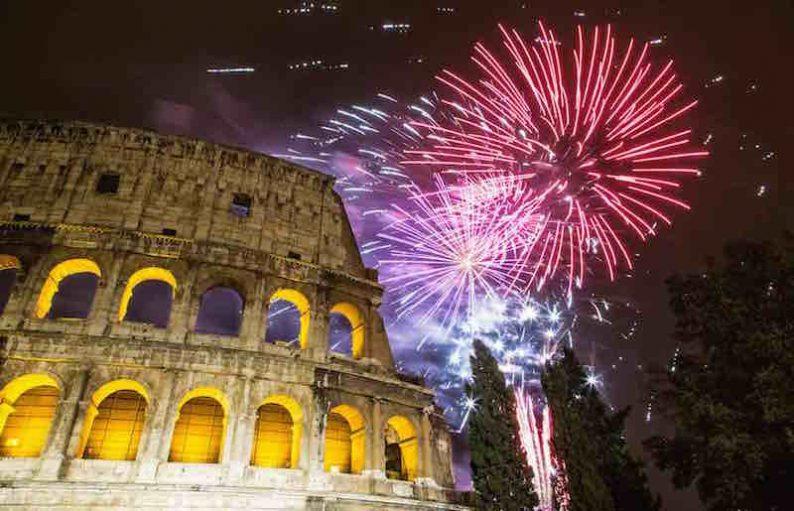 Италия тур на новый год 2017
