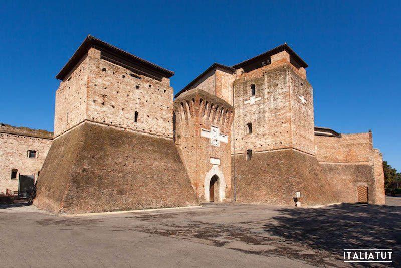 Castel Sismondo 2