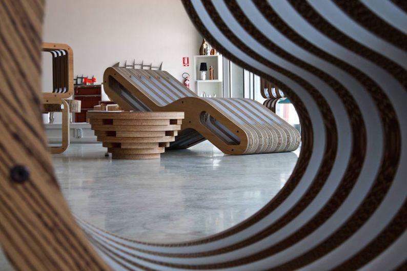 дизайнерская итальянская мебель