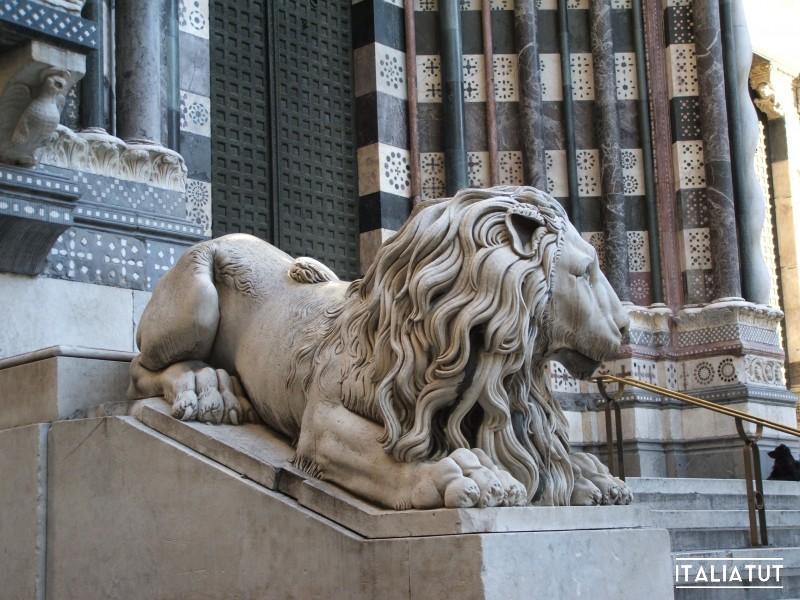 Genova-Cattedrale_di_San_Lorenzo-DSCF8048