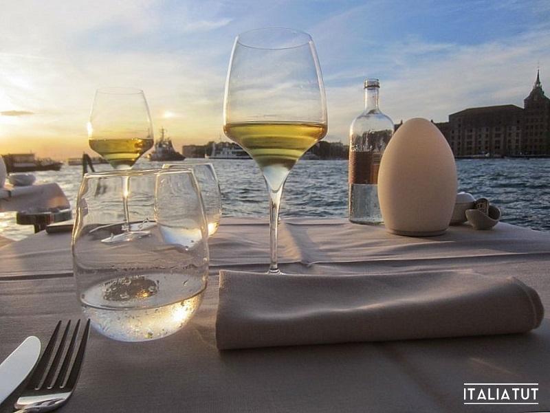 Лучшие рестораны Венеции