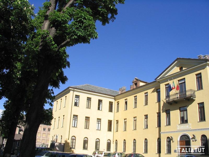 университеты италии