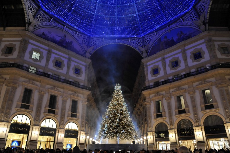 Новый год в Италии 2016, италия, италиятут, italiatut