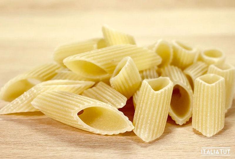 паста итальянская