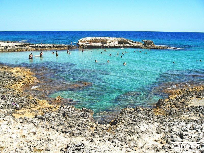 Лучшие пляжи Италии