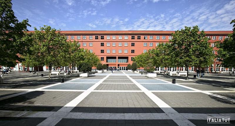болонский университет официальный сайт на английском