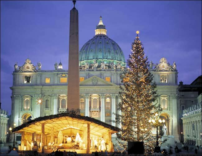 праздники в италии в январе
