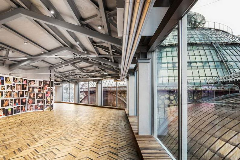 музей Прадо в Милане