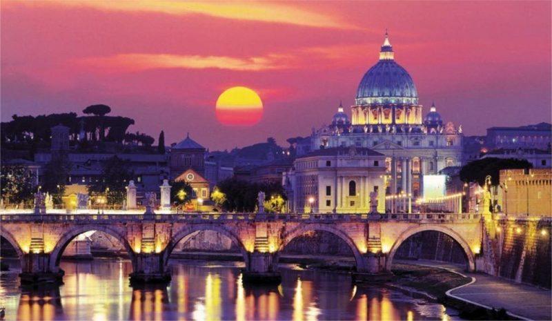 праздники в италии в 2018
