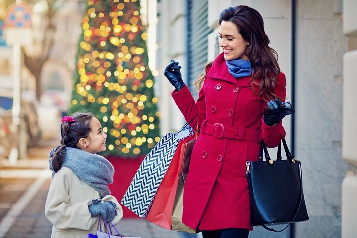 шоппинг в милане 2018