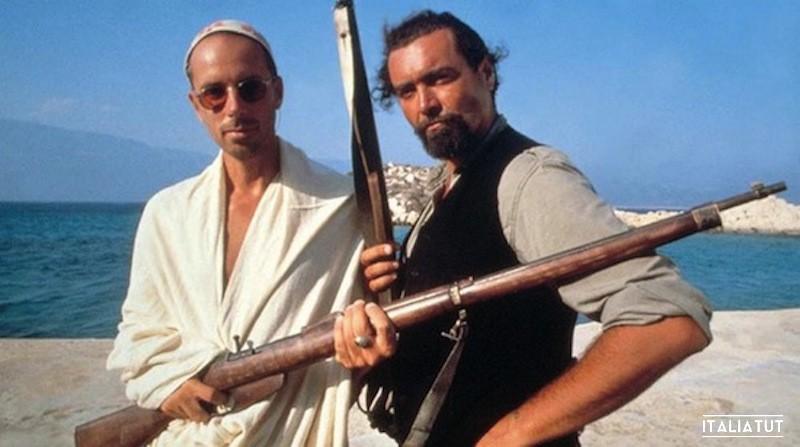 Итальянские фильмы
