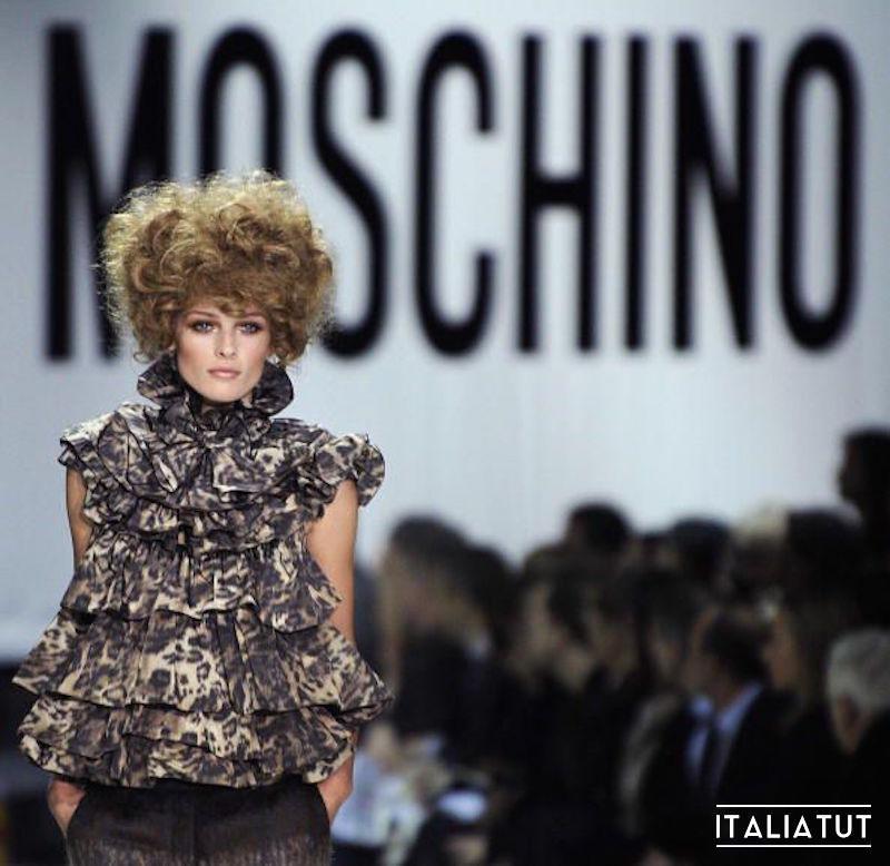 итальянские дизайнеры
