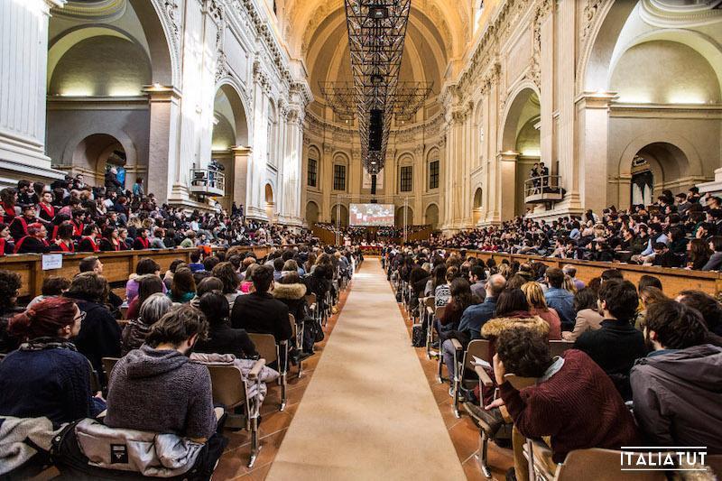 Болонский университет