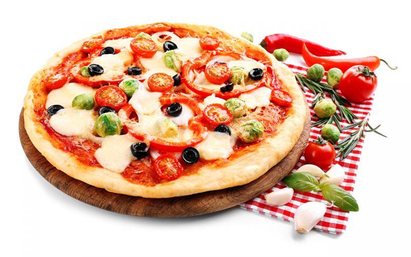 итальянская пицца особенности