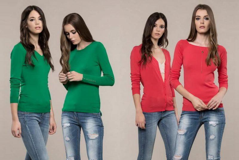 итальянский женский бренд