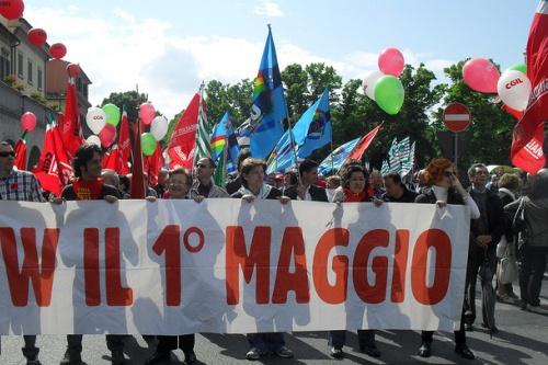 праздники в италии в мае