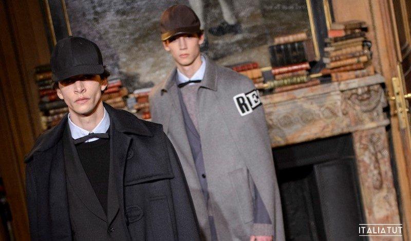 итальянский бренд одежды