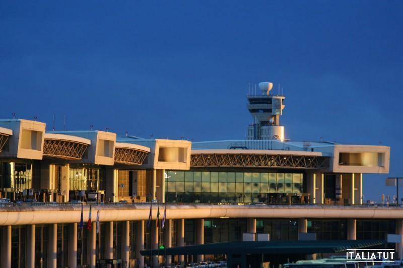 аэропорт линате