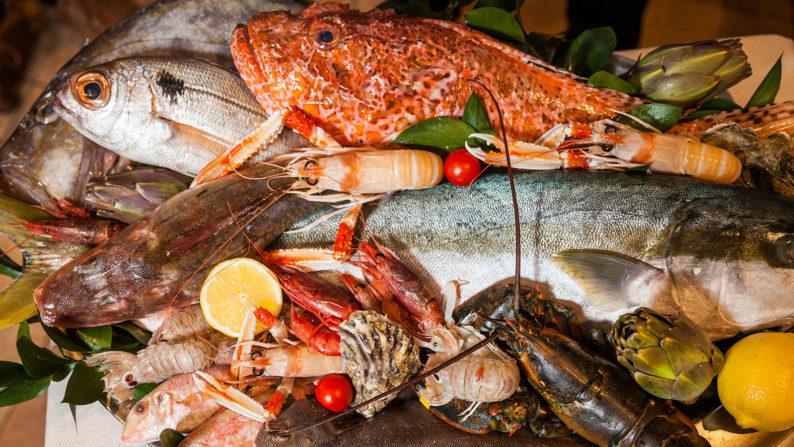 Рыбные рестораны Милана:
