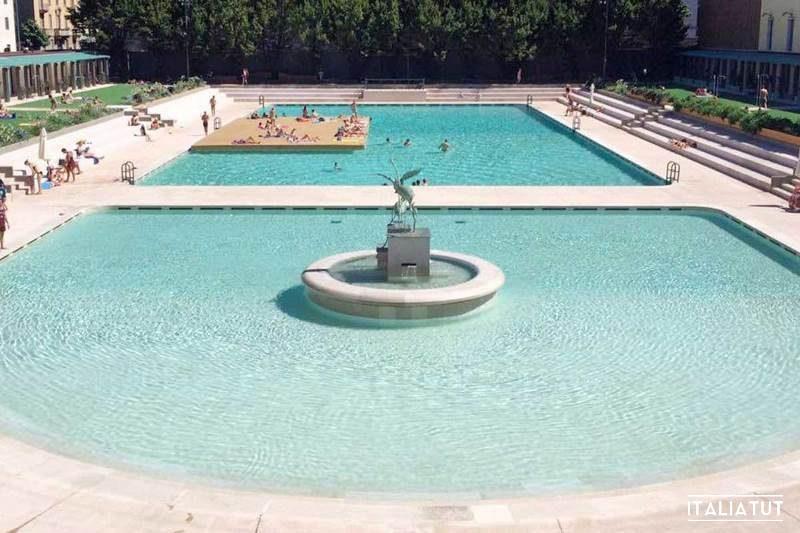 Милан лучшие отели