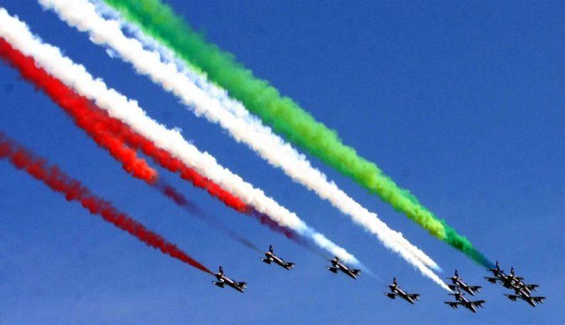 праздники италии в апреле