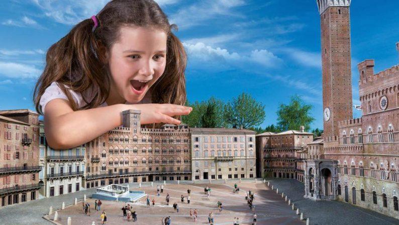 города в италии
