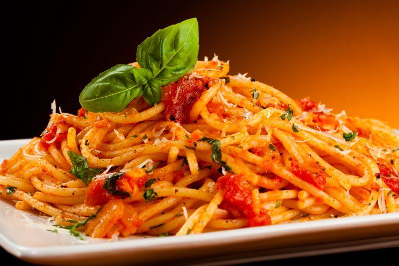 итальянская кухня особенности