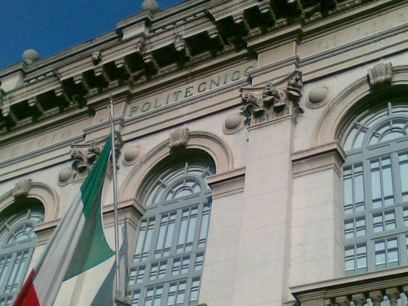 Миланский технический университет