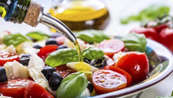 итальянское питание