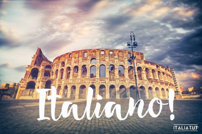 приложения для изучения итальянского