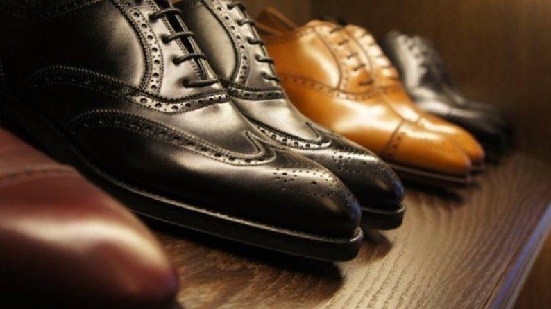 07b3dd808 Итальянская обувь - совершенство марки Made in Italy • ITALIATUT