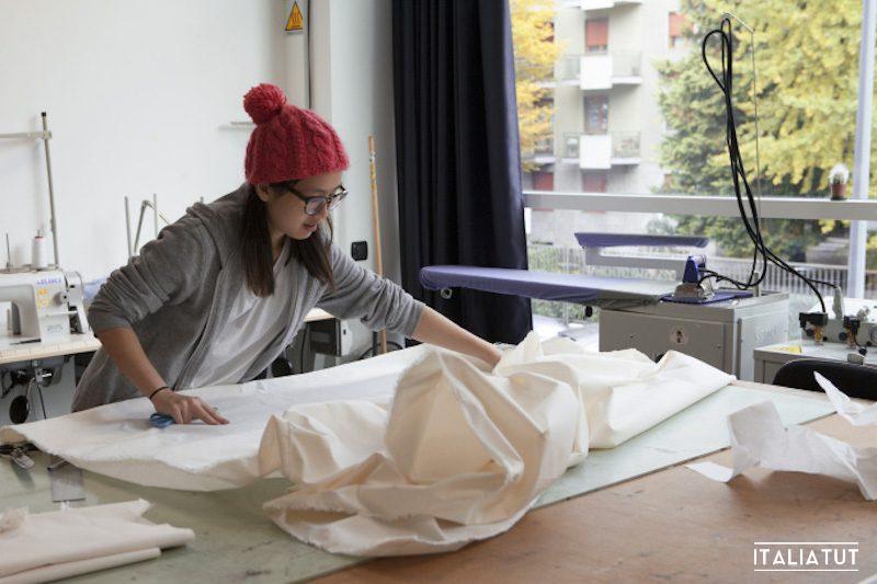 Итальянская школа дизайна