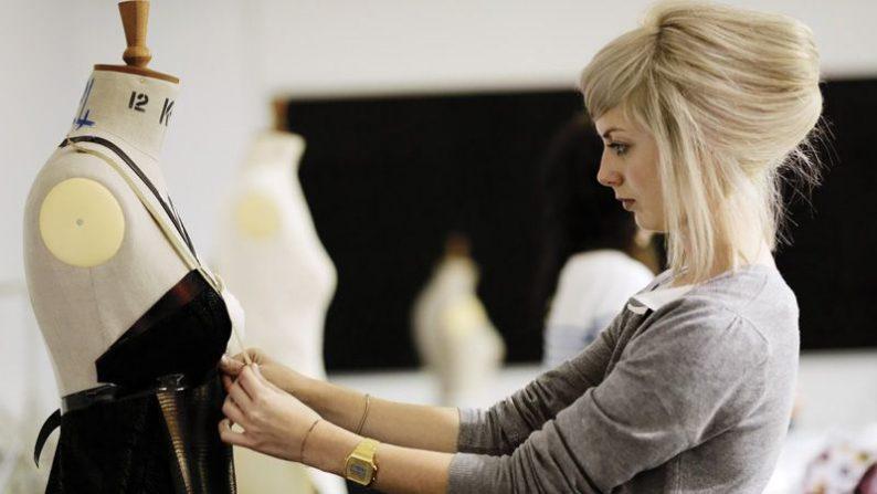 Итальянская школа моды