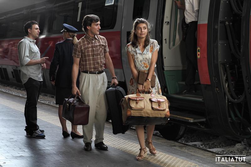 фильмы про италию