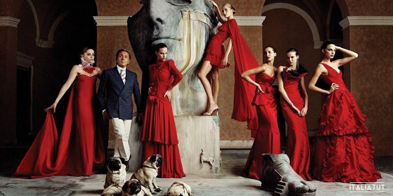 Мода Италии