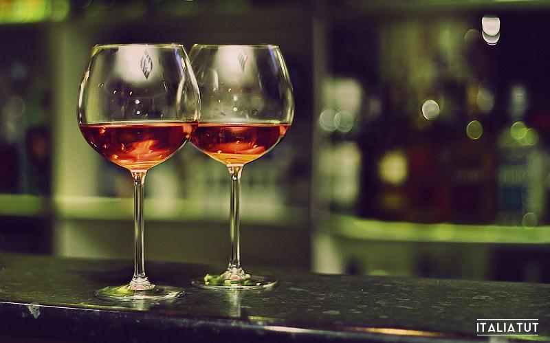 дорогие вина Италии