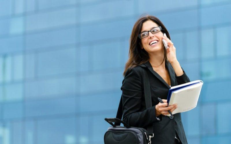 женщины предприниматели